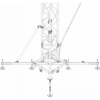 SRD40M1008 - Two-slope roof, 10.5x8x8 m #13