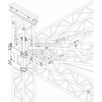 SRA30M0807 - Curved roof, 8.5x7x8 m #14
