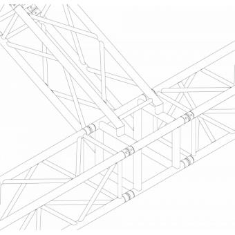 SRA30M0807 - Curved roof, 8.5x7x8 m #15