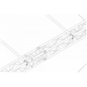 GRD30M0806 - Two-slope roof, 8x6x4.5 m #15