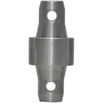 SPACER5030 - 30mm male spacer for tubes of 50mm diameter