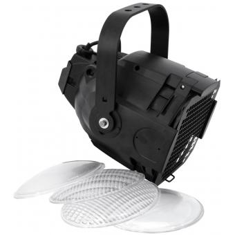 EUROLITE ML-64 GKV Multi Lens bk #2