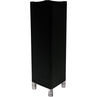 TCQ30L200BK - Flexible truss cover, for triangle/square section 29cm,L.200cm,BK #5