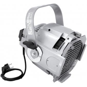 EUROLITE ML-64 PRO GKV Multi Lens Spot sil #2