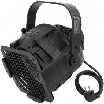 EUROLITE ML-64 ZOOM GKV Multi Lens Spot bk