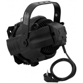 EUROLITE ML-64 ZOOM GKV Multi Lens Spot bk #3
