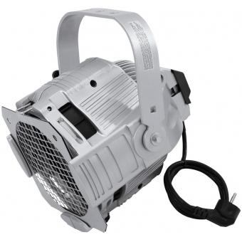 EUROLITE ML-64 ZOOM GKV Multi Lens Spot sil