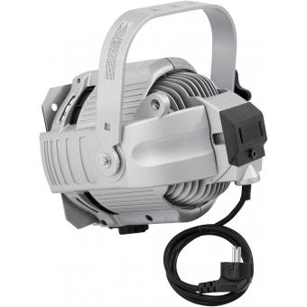 EUROLITE ML-64 ZOOM GKV Multi Lens Spot sil #3