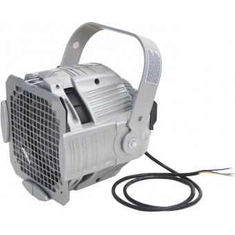 EUROLITE ML-64 ZOOM GKV Multi Lens Spot sil #5