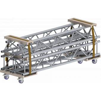 TCAX30Q - Top for trolley for S-HQ-ST30 #2