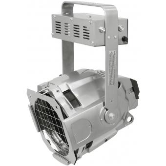 EUROLITE ML-56 CDM Multi Lens Spot sil