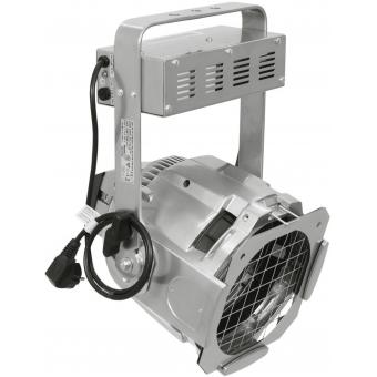 EUROLITE ML-56 CDM Multi Lens Spot sil #2
