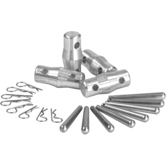 ALFCQ5 - Quick connection kit 4 spigots, 8 pins, 8 safety springs for ALH34/ALS34 Series