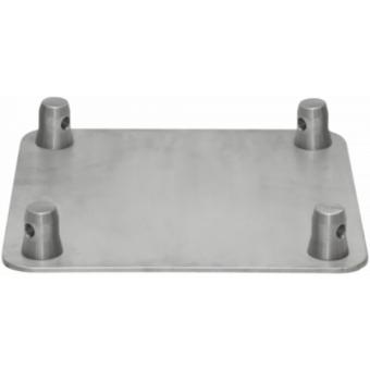 ALS34FP - Aluminium floor plate for square section trusses ALH34/ALS34 series.