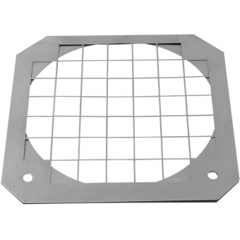 EUROLITE Filter Frame ML-56/64 sil
