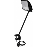 EUROLITE KKL-300 Halogen Floodlight black