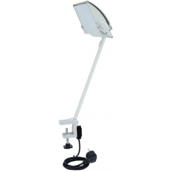 EUROLITE KKL-300 Halogen Floodlight white