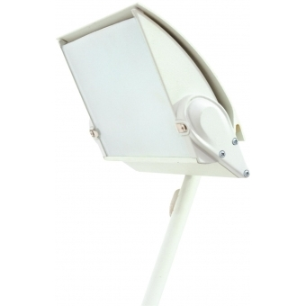 EUROLITE KKL-300 Halogen Floodlight white #2