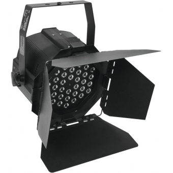 EUROLITE LED Theatre 36x3W CW/WW #2