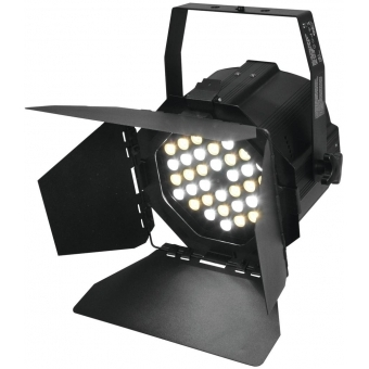 EUROLITE LED Theatre 36x3W CW/WW #4