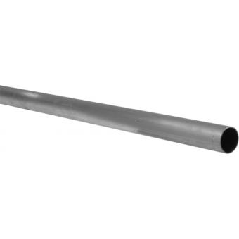 ALTB3400 - Aluminum tube for generic use, 50x3mm diam., L.400cm