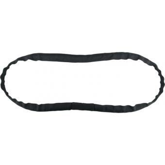 RHRS1240 - Polyester round sling, high resistance, 2m diameter, 4m circ., 1.2t capacity