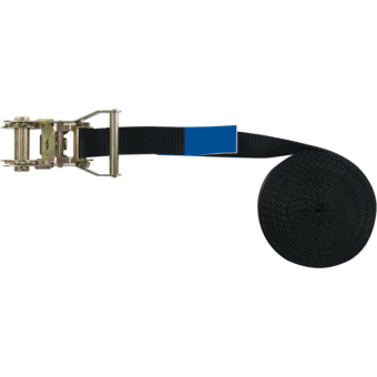 RHBR5080 - Tensioning belt ratchet, 50mm, L.8m, 5000 kg capacity #2