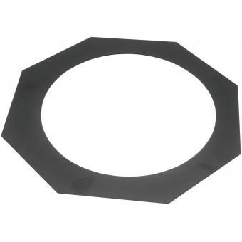 EUROLITE Filter Frame LED THA bk