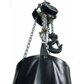 CH1015 - Manual Chain Hoist (STAGEMAKER), 1000 Kg max load limit , max height 15 mt. #3