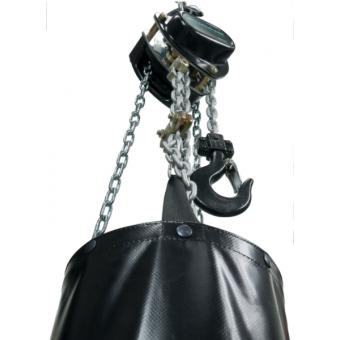 CH1020 - Manual Chain Hoist (STAGEMAKER), 1000 Kg max load limit , max height 20 mt. #3