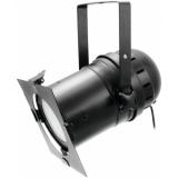 EUROLITE LED PAR-56 COB 5600K 100W bk