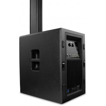LD Systems MAUI® 44 G2 Cardioid powered Column Loudspeaker #5
