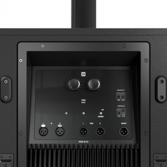 LD Systems MAUI® 44 G2 Cardioid powered Column Loudspeaker #10