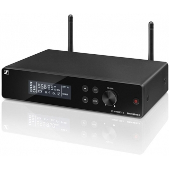 Sistem wireless instrument Sennheiser XSW 2-Cl1 #4