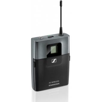 Sistem wireless instrument Sennheiser XSW 2-Cl1 #7
