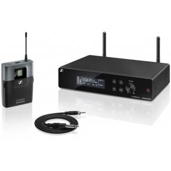 Sistem wireless instrument Sennheiser XSW 2-Cl1