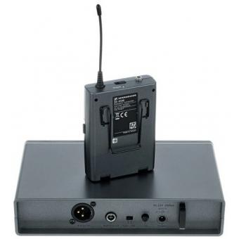 Sistem wireless cu lavaliera Sennheiser XSW 1-908 #3