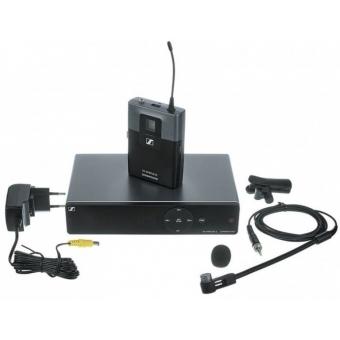 Sistem wireless cu lavaliera Sennheiser XSW 1-908