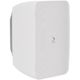 Boxe active interior AUDAC ARES5A/W White