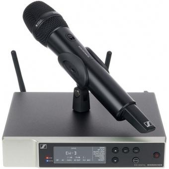Sistem wireless cu microfon Sennheiser EW-D 835-S SET #2