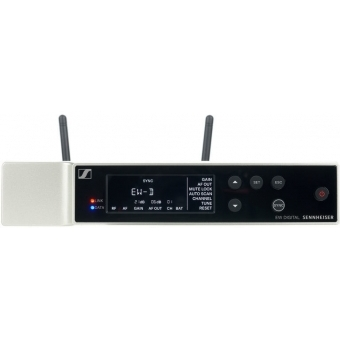 Sistem wireless cu microfon Sennheiser EW-D 835-S SET #8