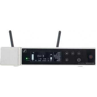 Sistem wireless cu lavaliera Sennheiser EW-D ME2 SET #4