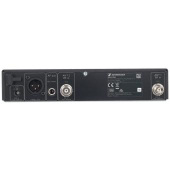 Sistem wireless cu lavaliera Sennheiser EW-D ME2 SET #5