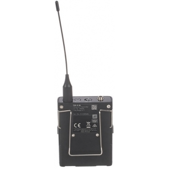 Sistem wireless cu lavaliera Sennheiser EW-D ME2 SET #8