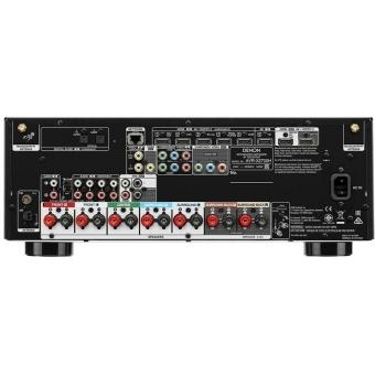 Receiver AV 7.2 Denon AVR-X2700H #3