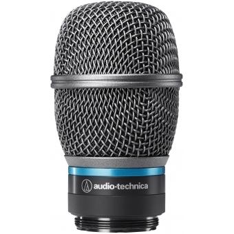 Capsula hipercardioid-condenser Audio-technica ATW-C5400