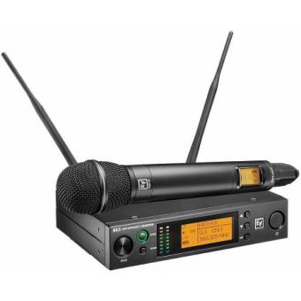 Set microfon wireless Electro Voice RE3-ND76-5L