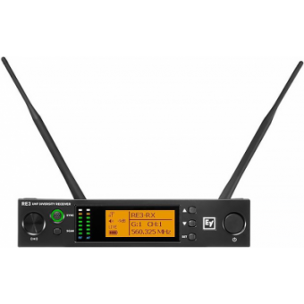 Set microfon wireless Electro Voice RE3-ND76-5L #2