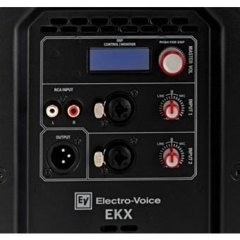 Boxa activa Electro-Voice EKX-15P #6