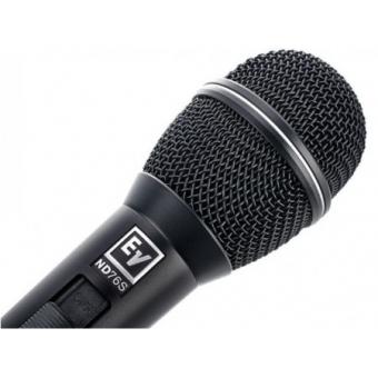 Microfon vocal Electro-Voice ND76s #2